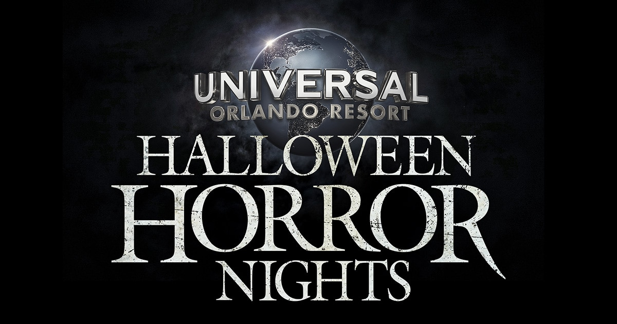 Coupons For Halloween Horror Nights 2020 Halloween Horror Nights Orlando 2021 | Single Night & Multi Night